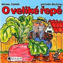 O veliké řepě - Michal Černík
