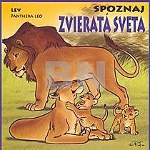 Zvieratá Sveta - Ladislav Csurma; Miroslav Dobrucký