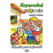 Neposedná abeceda - Ludvík Středa