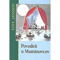 Tove Jansson: Povodeň u Muminovcov