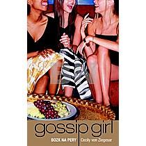 Cecily von Ziegesar: Gossip Girl