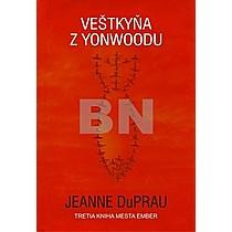 Jeanne DuPrau: Veštkyňa z Yonwoodu