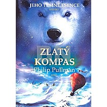 Philip Pullman: Zlatý kompas