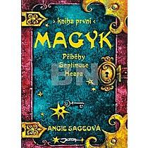 Angie Sageová: Magyk