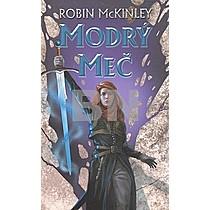 Robin McKinley: Modrý meč