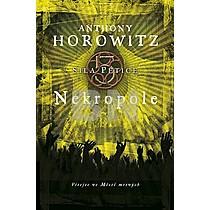 Anthony Horowitz: Nekropole