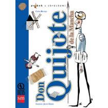 Don Quijote De La Mancha - Carlos Reviejo