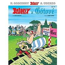 Asterix a Gótové - Uderzo Goscinny