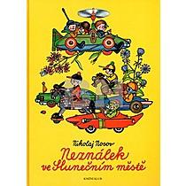 Nikolaj Nosov: Neználek ve Slunečním městě