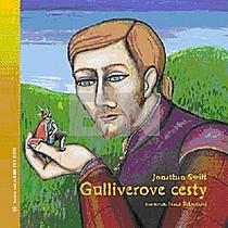 Jonathan Swift: Gulliverove cesty (SK)