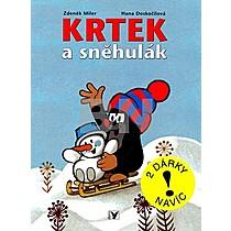 Hana Doskočilová: Krtek a sněhulák
