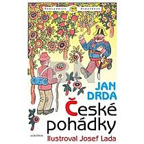 Jan Drda: České pohádky