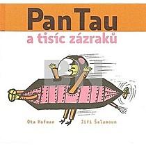 Ota Hofman: Pan Tau a tisíc zázraků