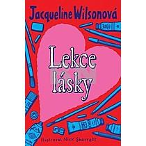 Lekce lásky - Jacqueline Wilsonová