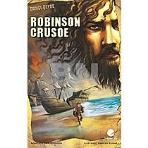 Robinson Crusoe - Daniel Defoe (Komiks)
