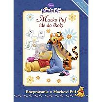 Walt Disney: Macko Puf ide do školy