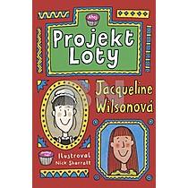 Jacqueline Wilsonová: Projekt Loty