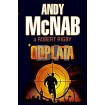 Odplata - Andy McNab; Robert Rigby