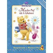Walt Disney: Macko Puf ide k lekárovi