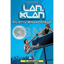Frank Stieper: LAN.KLAN Šílený mrakodrap