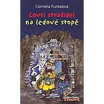 Lovci strašidel Na ledové stopě - Cornelia Funkeová