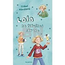 Isabel Abedi: Lola na titulnej strane