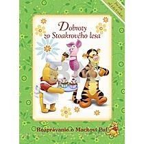 Walt Disney: Dobroty zo Stoakrového lesa