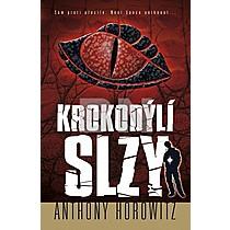 Anthony Horowitz: Krokodýlí slzy
