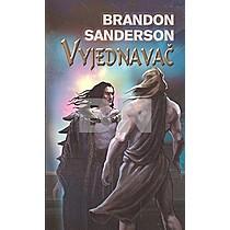 Brandon Sanderson: Vyjednavač