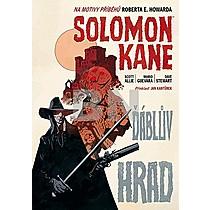 Kolektiv autorů: Solomon Kane: Ďáblův hrad