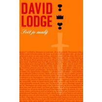David Lodge: Svět je malý