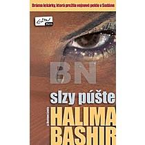 Halima Bashir: Slzy púšte