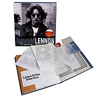 James Henke: Legenda Lennon