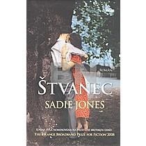 Sadie Jones: Štvanec