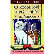 Amory Cleveland: O kocourovi, který přišel na Vánoce