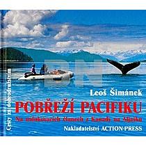 Leoš Šimánek: Pobřeží Pacifiku