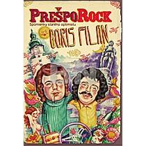 Boris Filan: PrešpoRock
