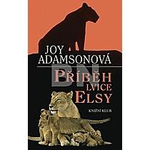 Joy Adamsonová: Příběh lvice Elsy