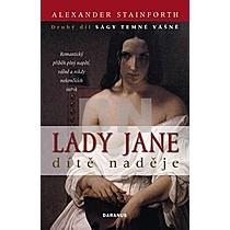 Alexander Stainforth: Lady Jane dítě naděje