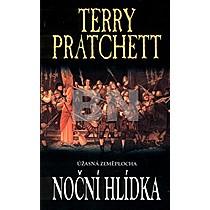 Terry Pratchett: Noční hlídka