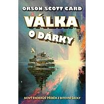 Orson Scott Card: Válka o dárky