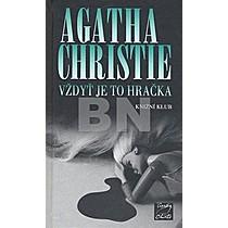 Agatha Christie: Vždyť je to hračka