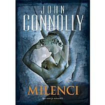 John Connolly: Milenci