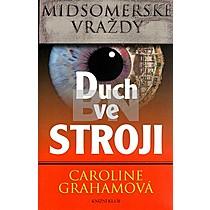 Caroline Grahamová: Duch ve stroji