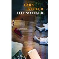 Lars Kepler: Hypnotizér