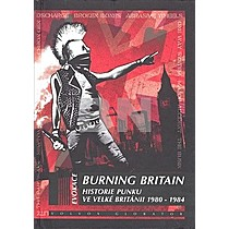 Ian Glasper: Burning Britain