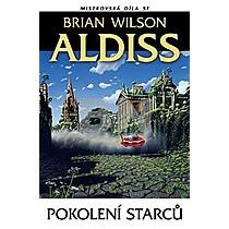 Brian Aldiss: Pokolení starců