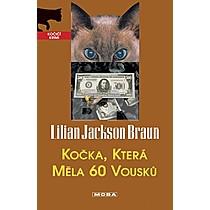 Lilian Jackson Braun: Kočka, která měla 60 vousů
