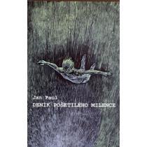 Jan Paul: Deník pošetilého milence
