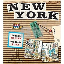 Zdeněk Mahler: New York
